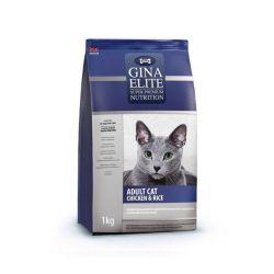 Gina Elite (Αγγλία) για γάτες με κοτόπουλο
