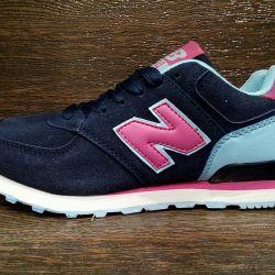 Women's sneakers NB 574