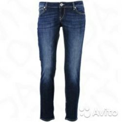New jeans guess 25 rr