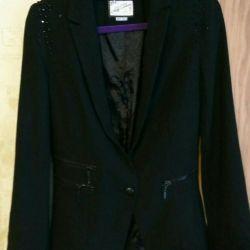 Jacket, jacket Blazer Pull & Bear