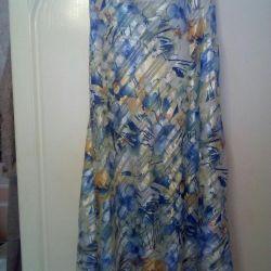New skirt Glance, 48-50r.