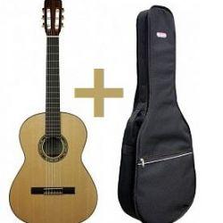 Κιθάρα, Κρεμόνα Ρόζα Μορένα Σειρά Flamenco