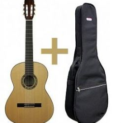 Gitar, Kremona Rosa Morena Flamenko Serisi