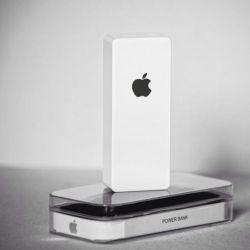 Baterie externă Apple Power Bank 6000 mAh nouă