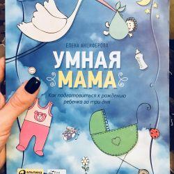 Gelecek anneler için mucize kitap