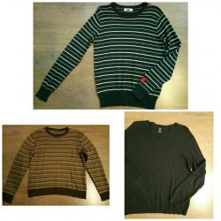 Sweaters for men 44 rr
