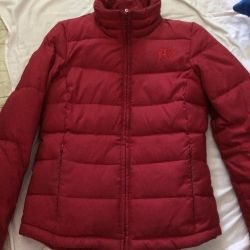 Oliver women's down jacket