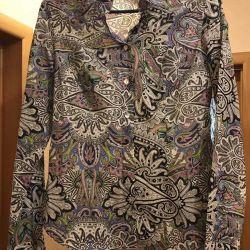 Новая рубашка Punt Roma