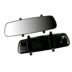 Зеркало видеорегистратор HD с гарантией