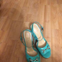 Sandals Gucci