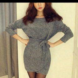 Stylish dress-
