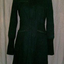 Youth wool coat XX