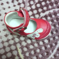 Sandals for girls p 19