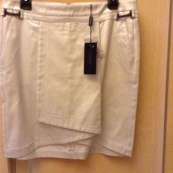 New skirt roccobarocco p 48