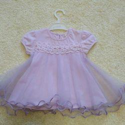 Kız için elbise
