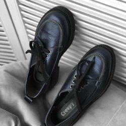 Туфли/ Мокасины