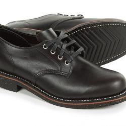 🇺🇸 Παπούτσια CHIPPEWA κατασκευασμένα σε ΗΠΑ 4 μεγέθη