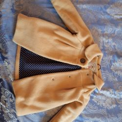 Coat for a child 3 4 years mathercare