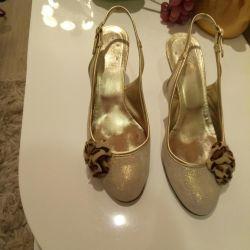 Sandale pentru femei Lorena