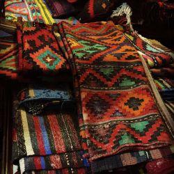 Carpets Oriental vintage in assortment