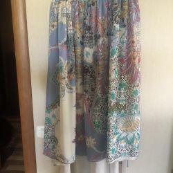 Φούστα / φόρεμα