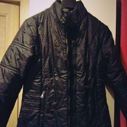 Jacket from Italy