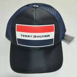 Cap / Tommy Hilfiger / new