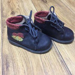 Çizme boyutu 20