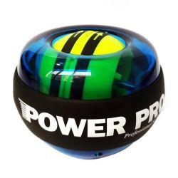 Gyro ball for fitness