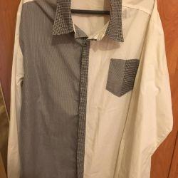 Shirt p. 48-50