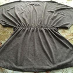 Bluz, ceket, kadınlar için tunik
