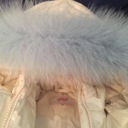 Kış ceket aşağı ceket