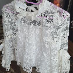 Chic μπλούζα από την Ιταλία