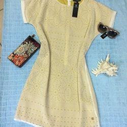 Φόρεμα, Γαλλία, νέα