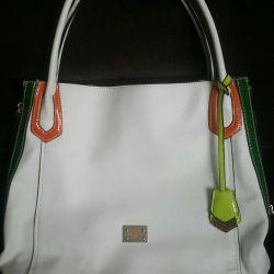 Bag New Genuine Leather