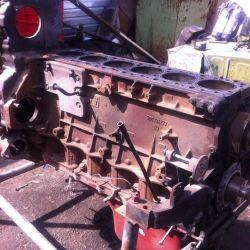 Motor bloğu Iveco Stralis imleç 10