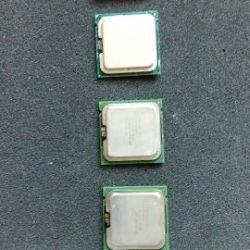 Processor Intel P4, Celeron
