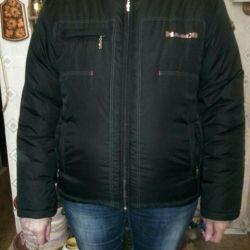Ζεστό σακάκι 46-48r