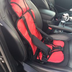 Car seat 9-36 kg