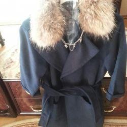 Coat, Italy