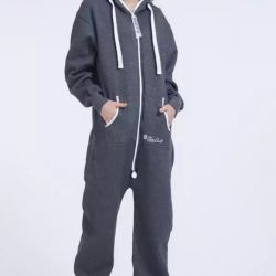 New Nordic Way Jumpsuit, L