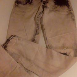 Rocker jeans 26-27 rr