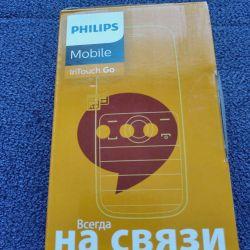 PHILIPS Xenium E109 YENİ