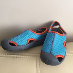 Crocs swiftwater mash 29/12 sandals