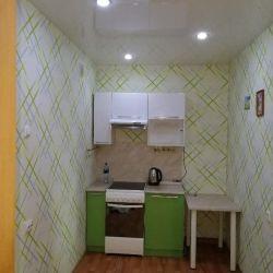 Apartment, 2 rooms, 44.6 m²