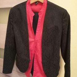 Suit of zolla