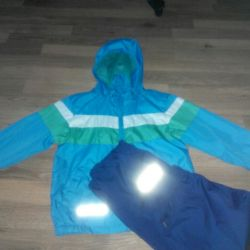 R.110 Bogi Set Windbreaker for a boy