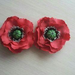 Poppies Zaokoki