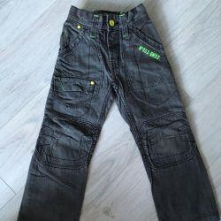Jeans next size 110