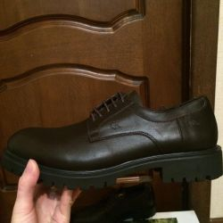 Lumberjack boots, original